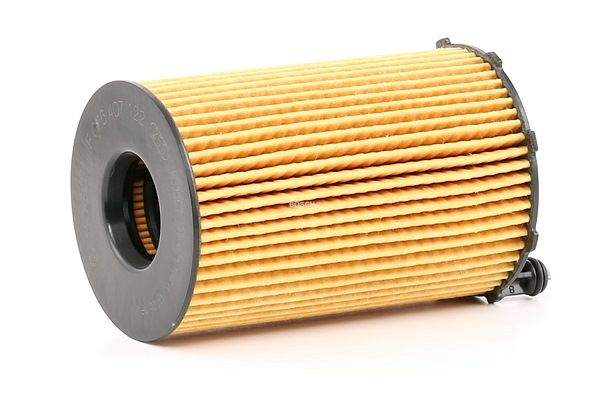 Oil Filter PORSCHE | BOSCH Article №: F 026 407 122