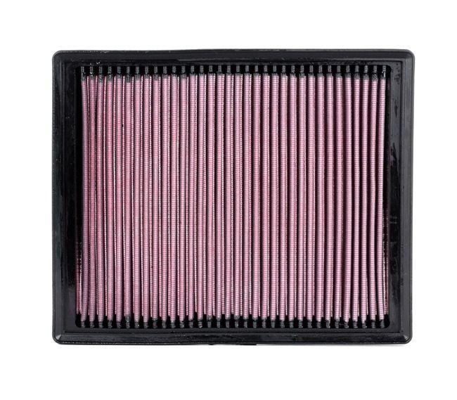 K&N Filters 33-2997 Bewertung