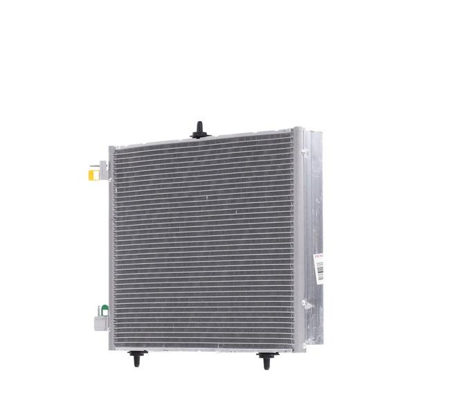 OEM Kondensator, Klimaanlage DENSO 7062388 für KIA