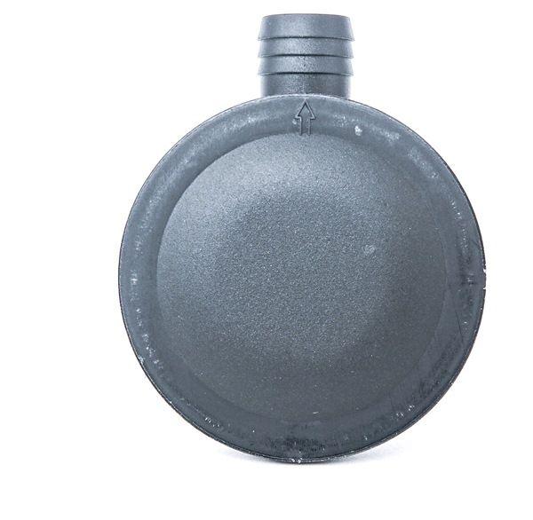 Válvula de ventilación del cárter TOPRAN 7064107 Cabeza cilíndrica, Válvula de purga de aire
