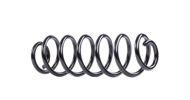 SACHS Arc spiral