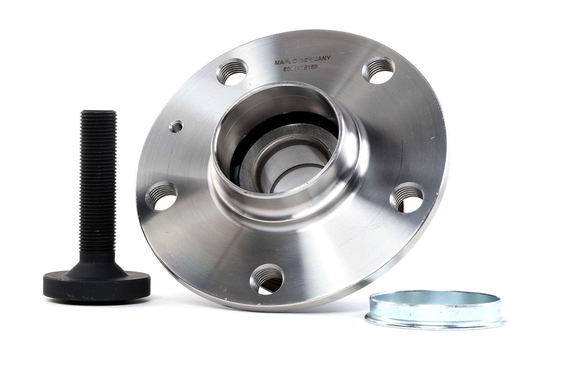 Wheel Bearing MAPCO 26765 rating