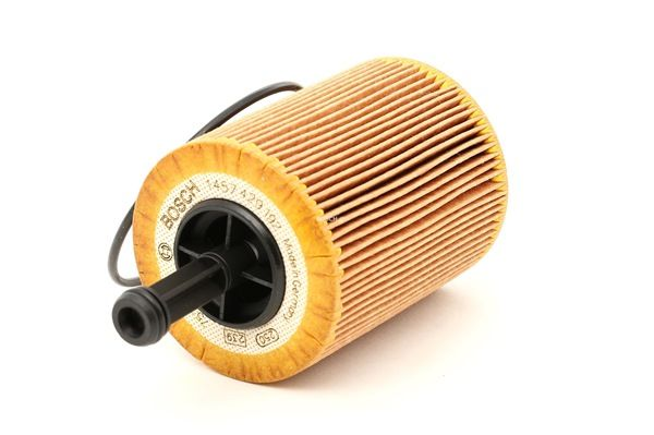 VW BORA Oil Filter: BOSCH 1 457 429 192