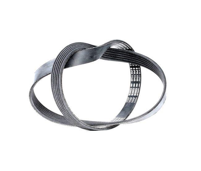 Multi V belt BOSCH 6PK1145