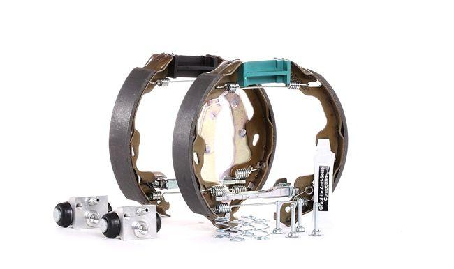 OEM Brake Set, drum brakes FEBI BILSTEIN 37534