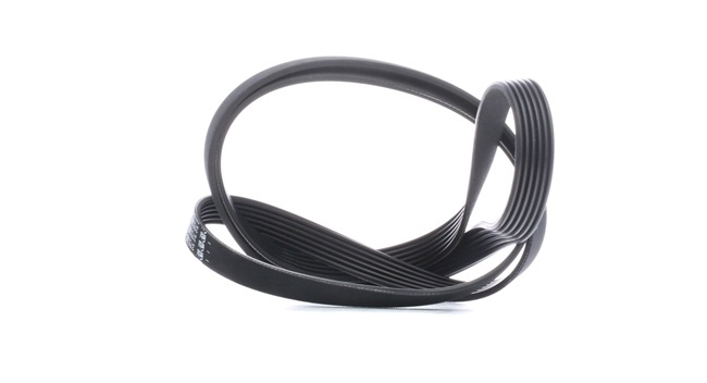 OEM V-Ribbed Belts FEBI BILSTEIN 6PK2085 for MERCEDES-BENZ