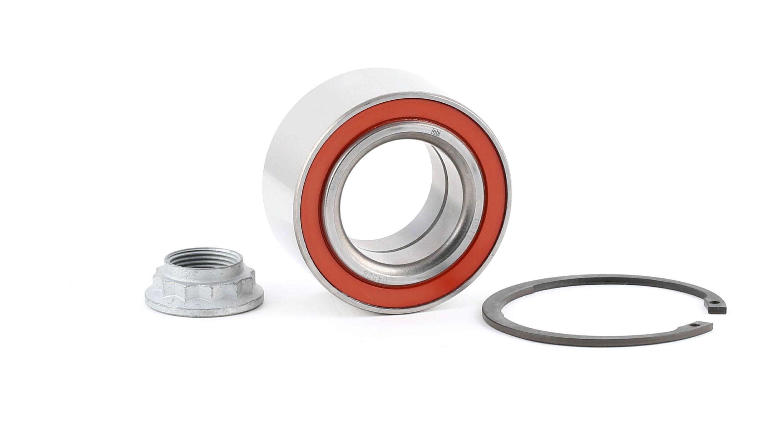 Wheel Bearing FEBI BILSTEIN 21996 rating