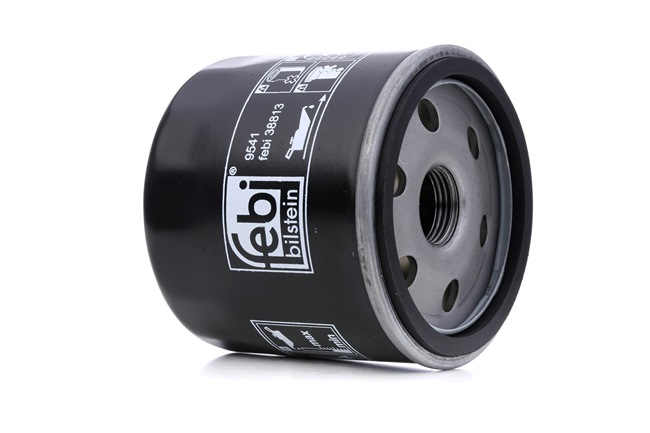 Oil Filter 38813 2 (DY) 1.25 MY 2004