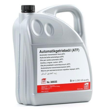 original FEBI BILSTEIN ZFGetriebeS671090255 Automatic Transmission Oil