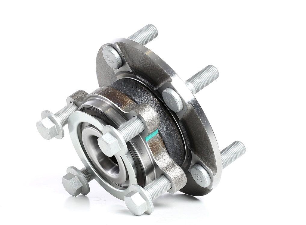 Wheel Bearing NK 752233 rating