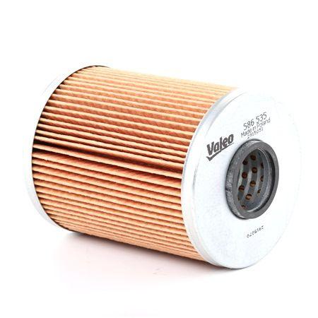 VALEO Motorölfilter 586535