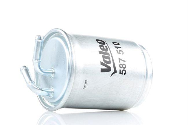 Fuel filter VALEO 7122485 In-Line Filter