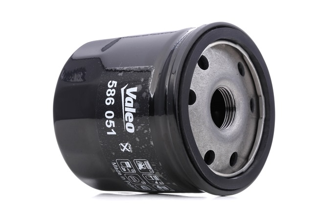 Oil Filter Ø: 75mm, Inner Diameter 2: 69,4mm, Inner Diameter 2: 61,7mm, Height: 76,3mm with OEM Number 606 218 90