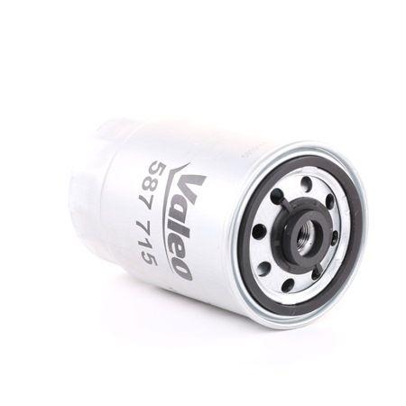 VALEO Dieselfilter 587715