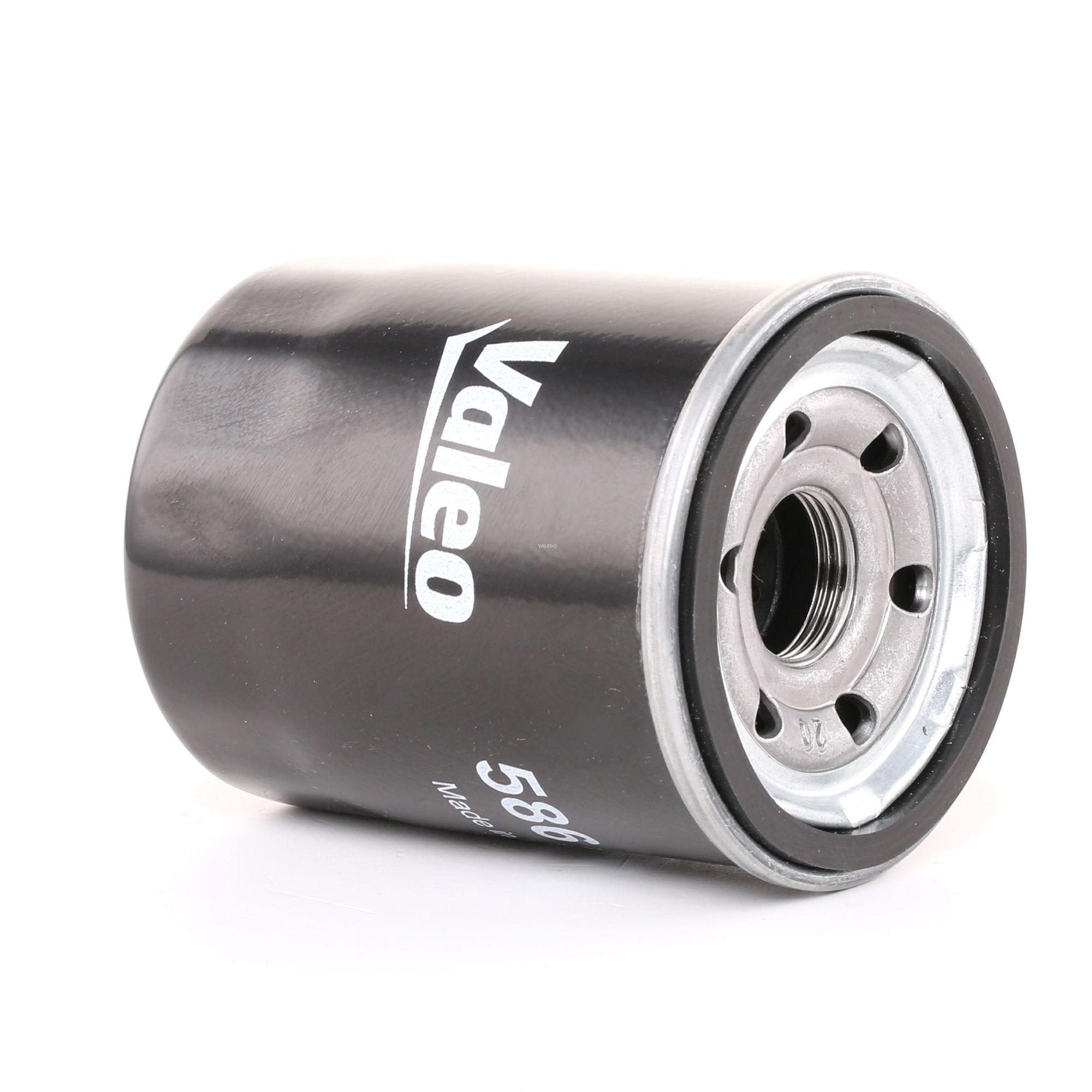 Engine oil filter VALEO 586021 rating
