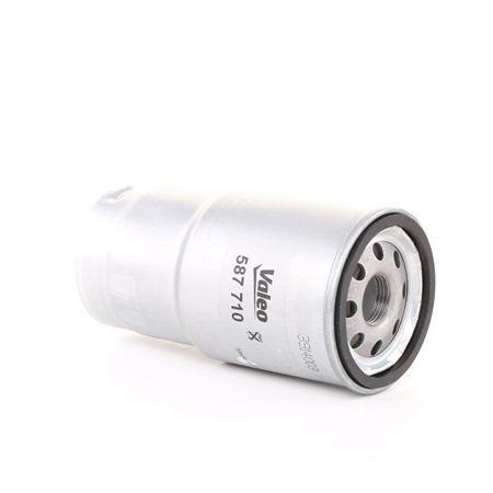 Filtro de combustible VALEO 7130549 Filtro enroscable