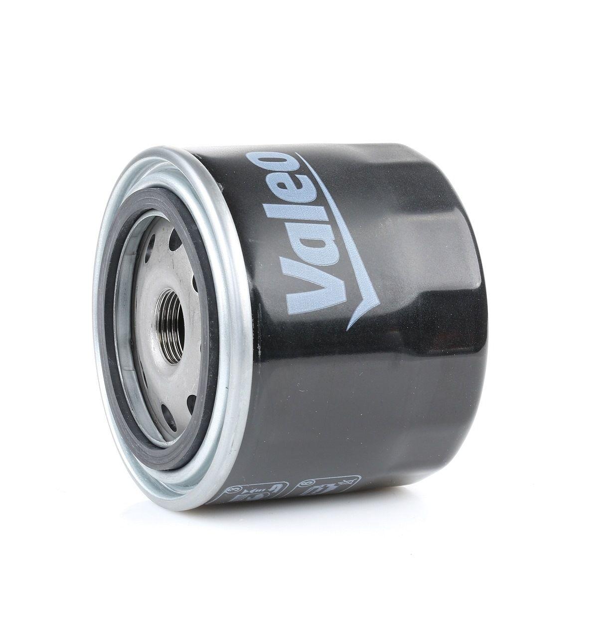 Filter VALEO 586017 Bewertung