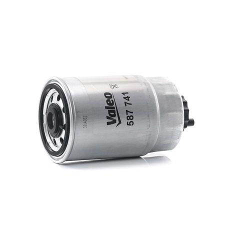 Fuel filter 587741 SORENTO 1 (JC) 2.5 CRDi MY 2007