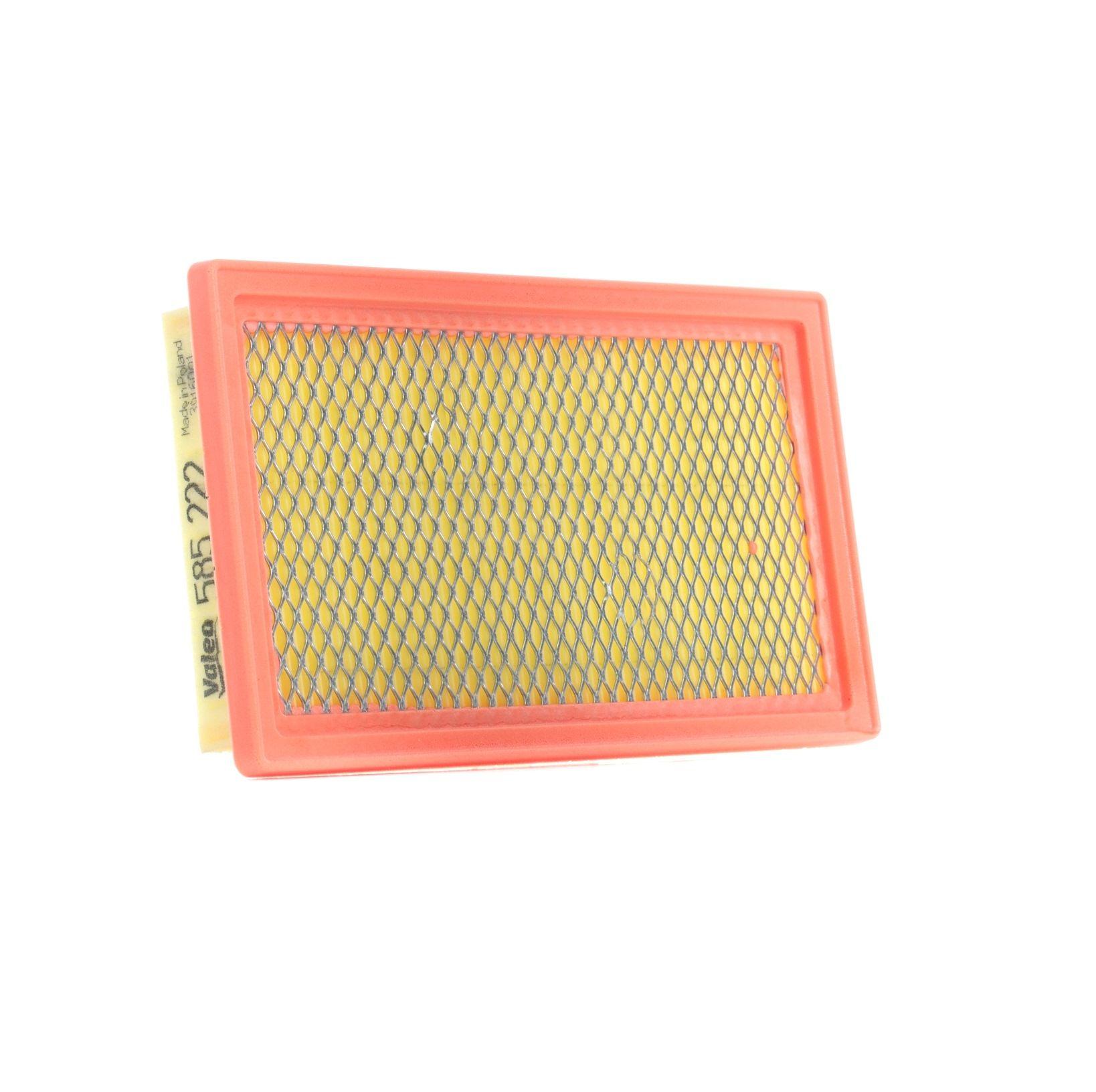 Luftfilter VALEO 585222 Bewertung