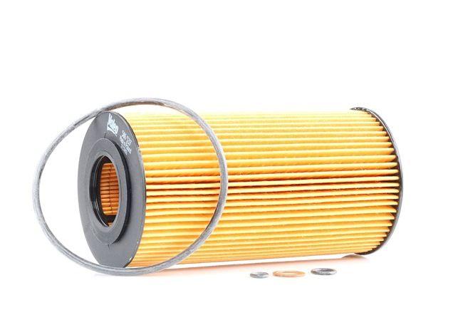 OEM VALEO 586537 OPEL ZAFIRA Filtr oleju silnikowego