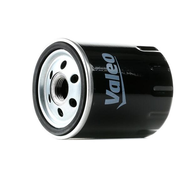 Oil filter VALEO 7146364 Screw-on Filter