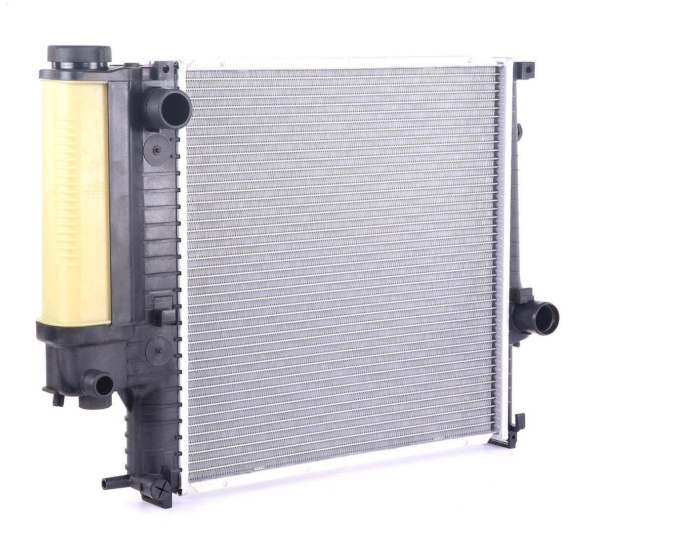 Engine Cooler VAN WEZEL 06002124 rating