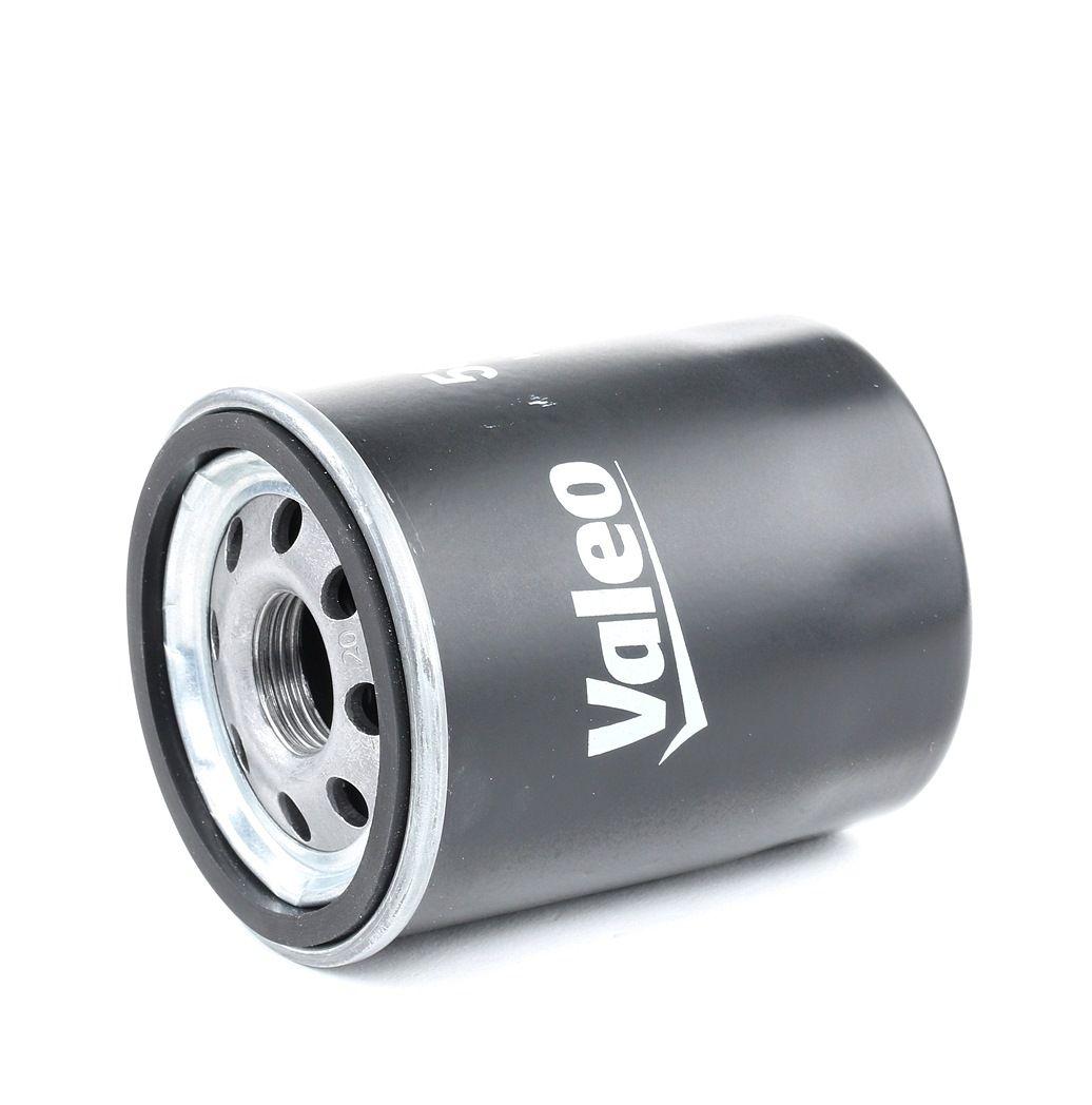 Engine oil filter VALEO 586013 rating
