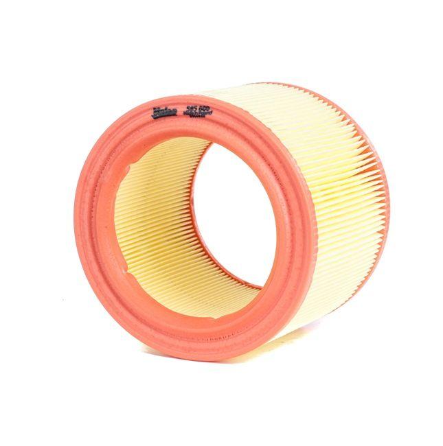 Luftfilter Höhe: 122mm mit OEM-Nummer 1444-84