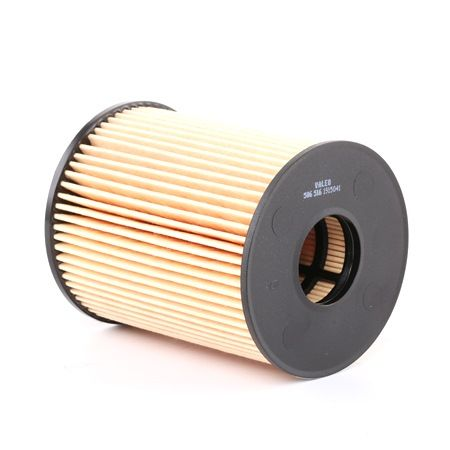 Filtro olio Ø: 64,8mm, Diametro interno 2: 24,5mm, Diametro interno 2: 24,5mm, Alt.: 83mm con OEM Numero 71765460