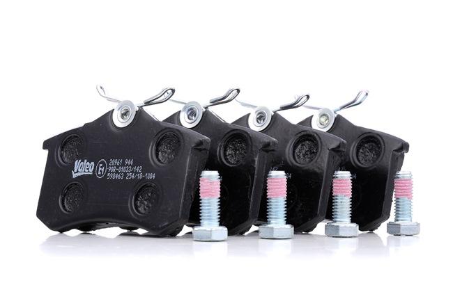 Bremsbelagsatz, Scheibenbremse Breite 1: 87mm, Höhe 1: 52,8mm, Dicke/Stärke 1: 17,2mm mit OEM-Nummer 4254-C5