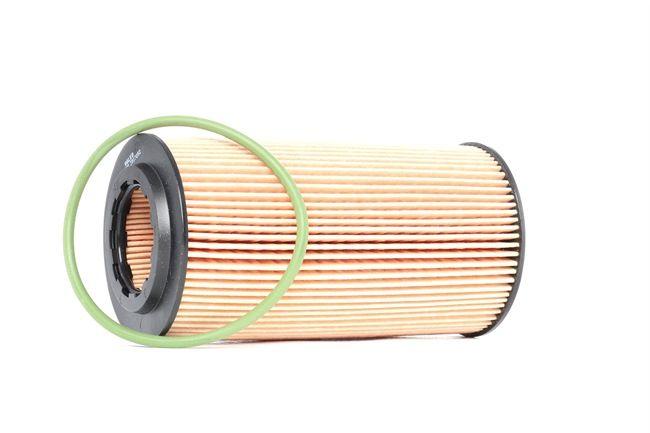 Oil filter VALEO 7155097 Filter Insert