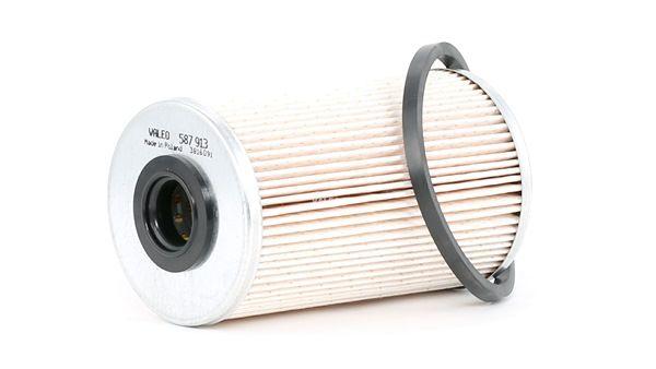 VALEO Fuel filter VAUXHALL Filter Insert