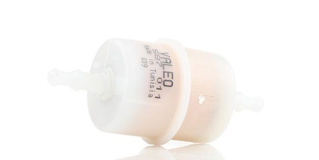 VALEO 587011 Fuel filter