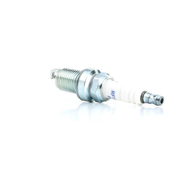 Запалителна свещ разст. м-ду електродите: 0,8мм с ОЕМ-номер 5962-5G