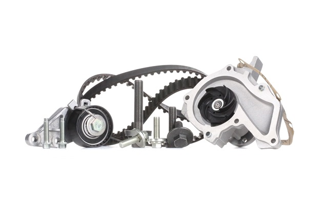INA Timing belt kit with water pump MAZDA