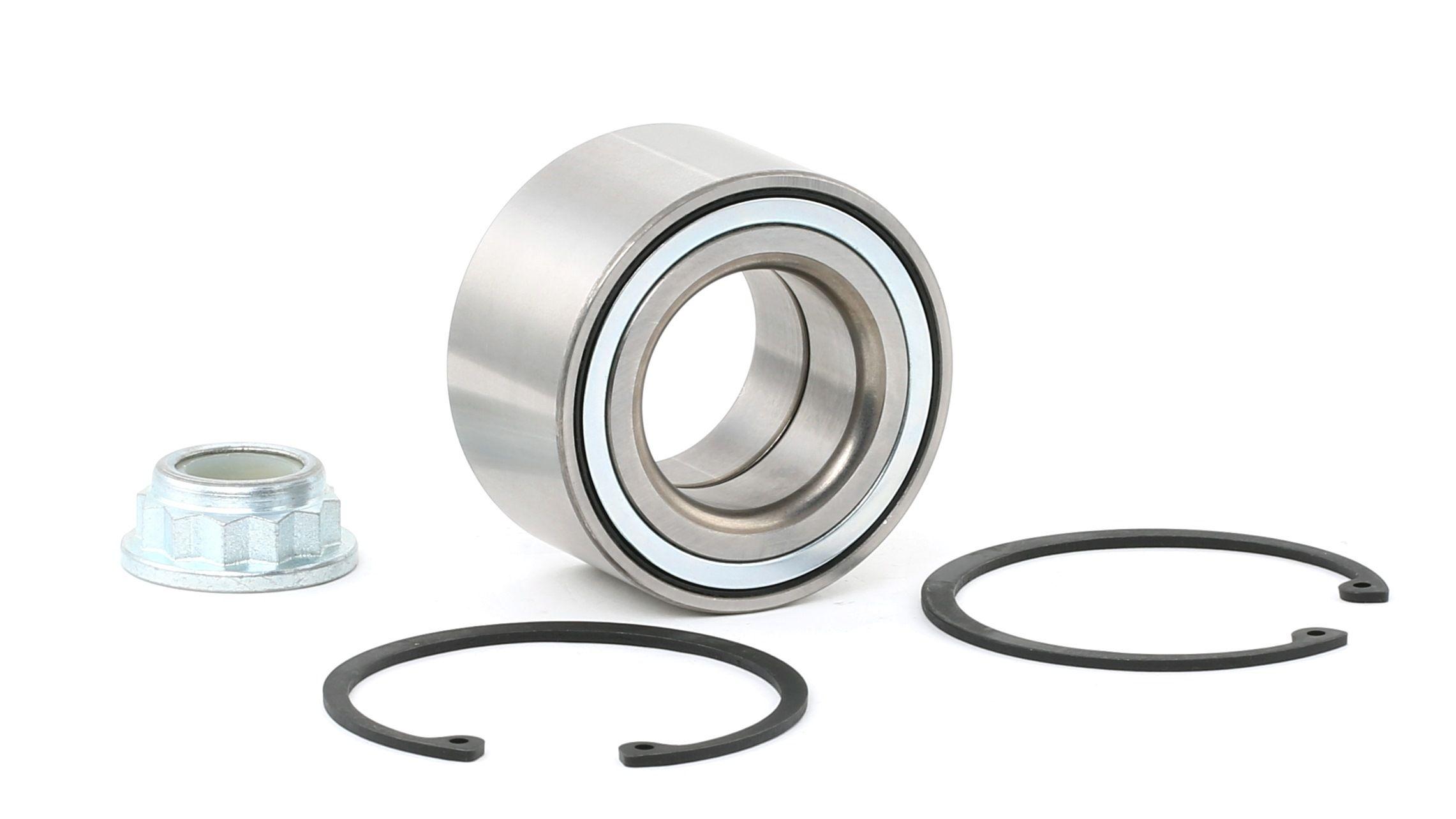 Radlager & Radlagersatz BTA H1W009BTA Bewertung