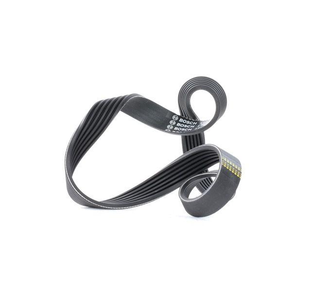 Multi V belt BOSCH 6PK800
