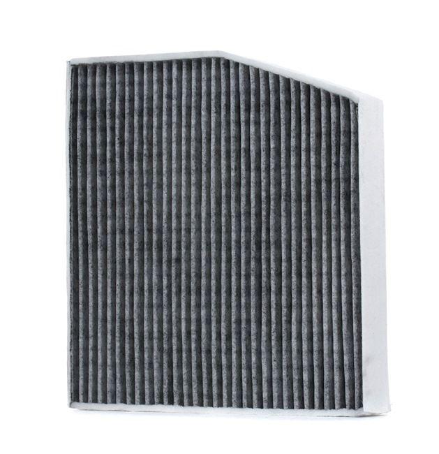 Cabin filter HENGST FILTER 6718310000 Charcoal Filter