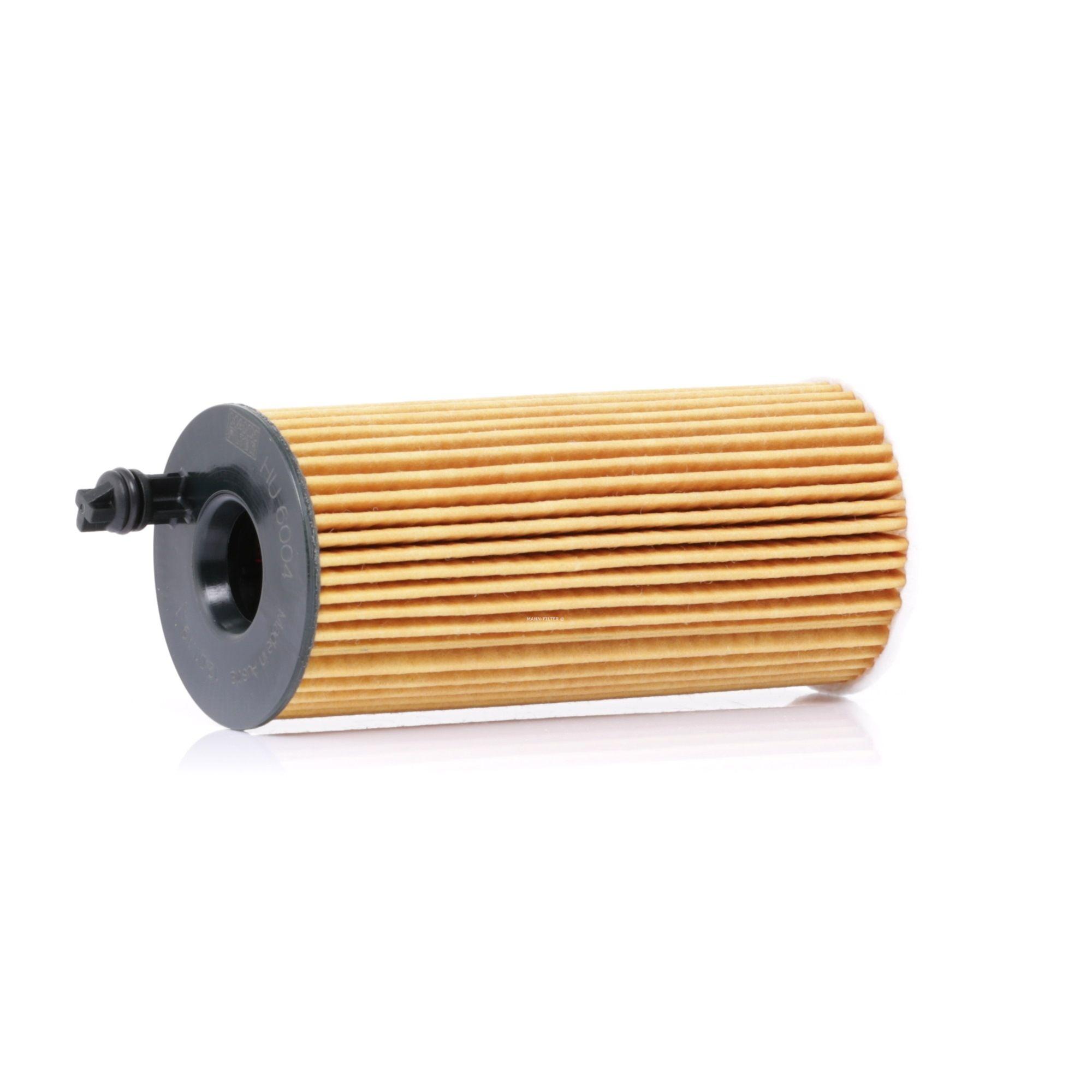 Filter MANN-FILTER HU 6004 x Bewertung