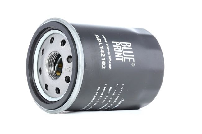 Oil Filter Ø: 69,0mm, Height: 86mm with OEM Number 650134