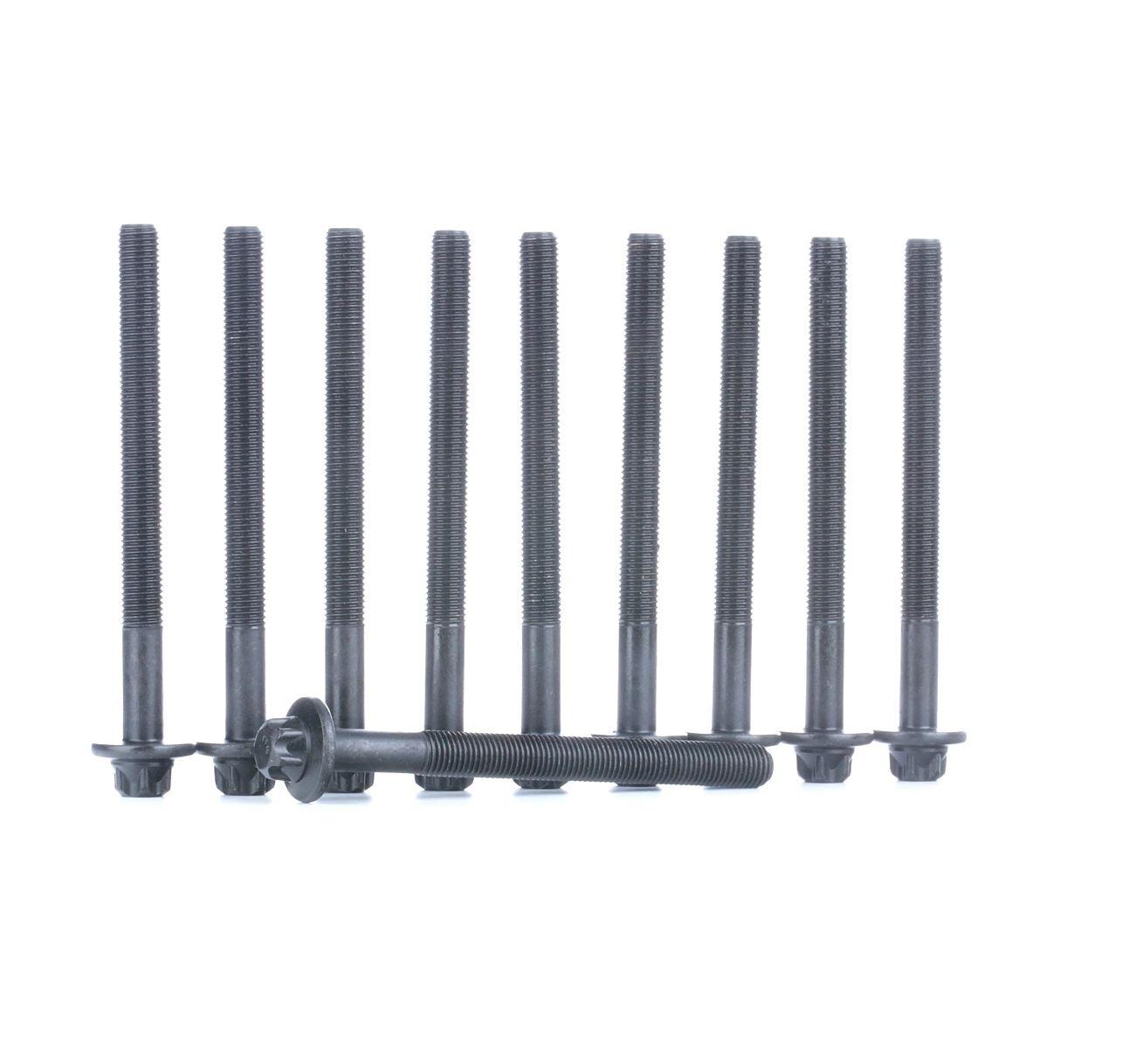 Zylinderkopfschraubensatz AJUSA 81031600 Bewertung