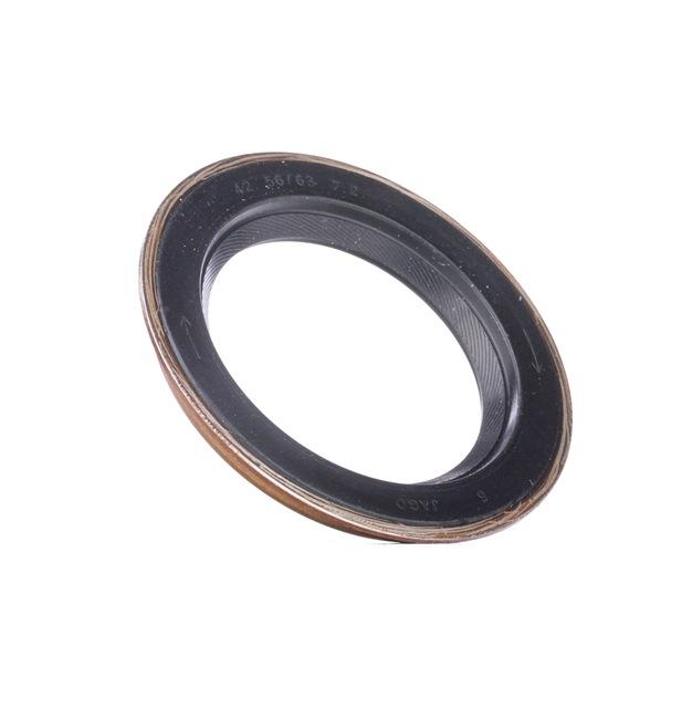 AJUSA Crankshaft oil seal AUTOBIANCHI