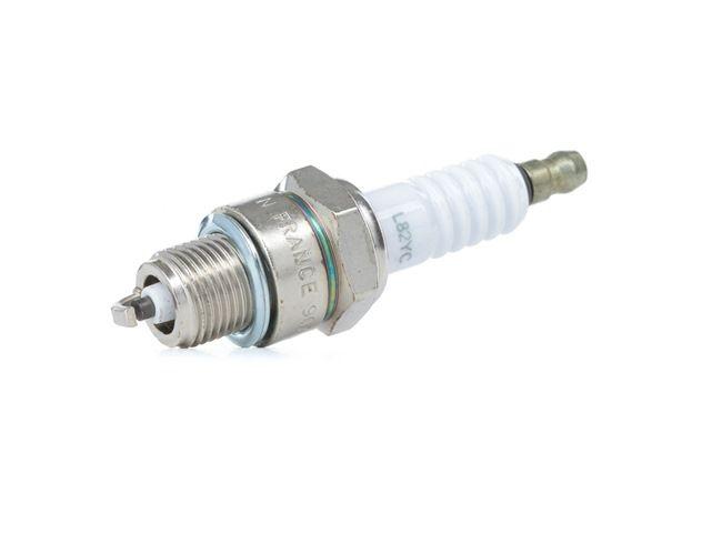 Zapalovací svíčka: CHAMPION L82YC