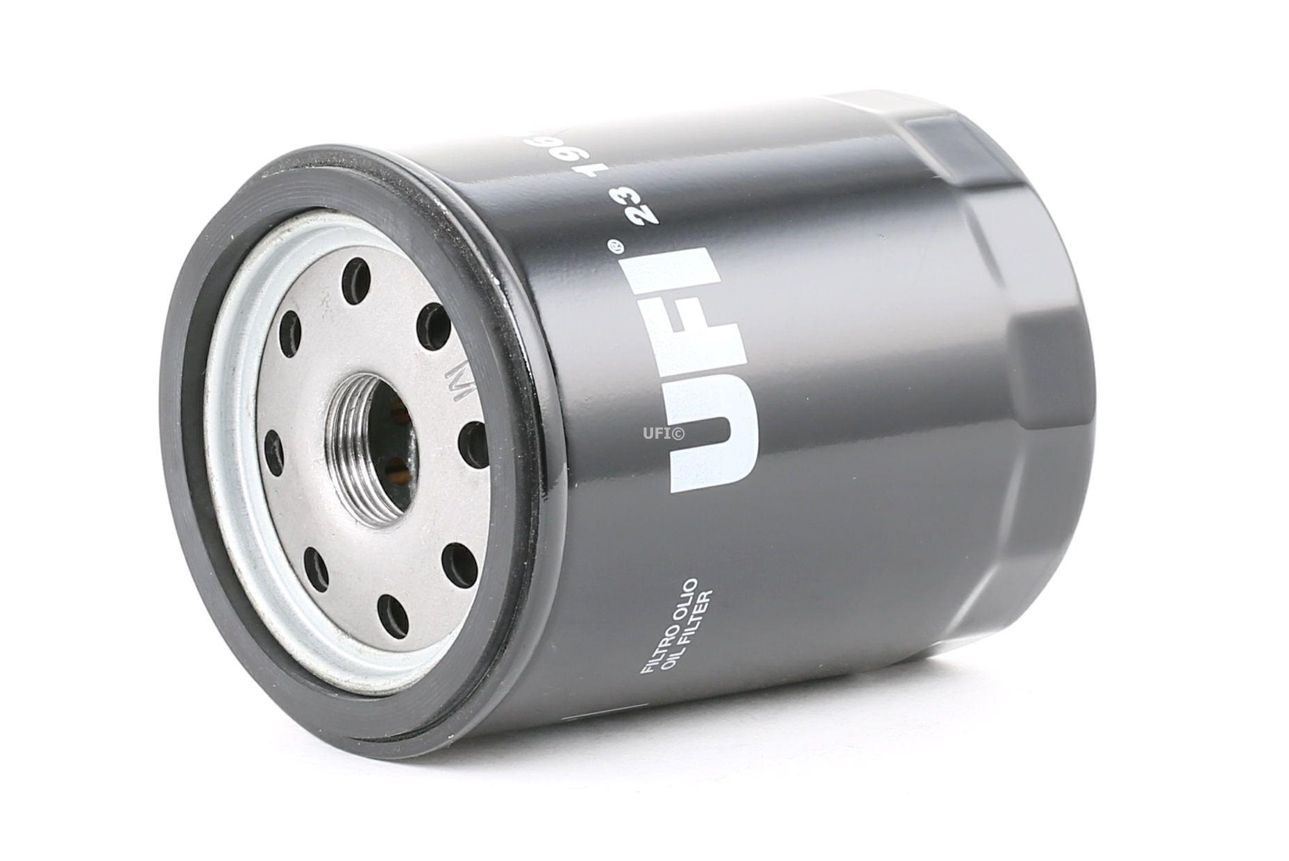 Filter UFI 23.196.00 Bewertung
