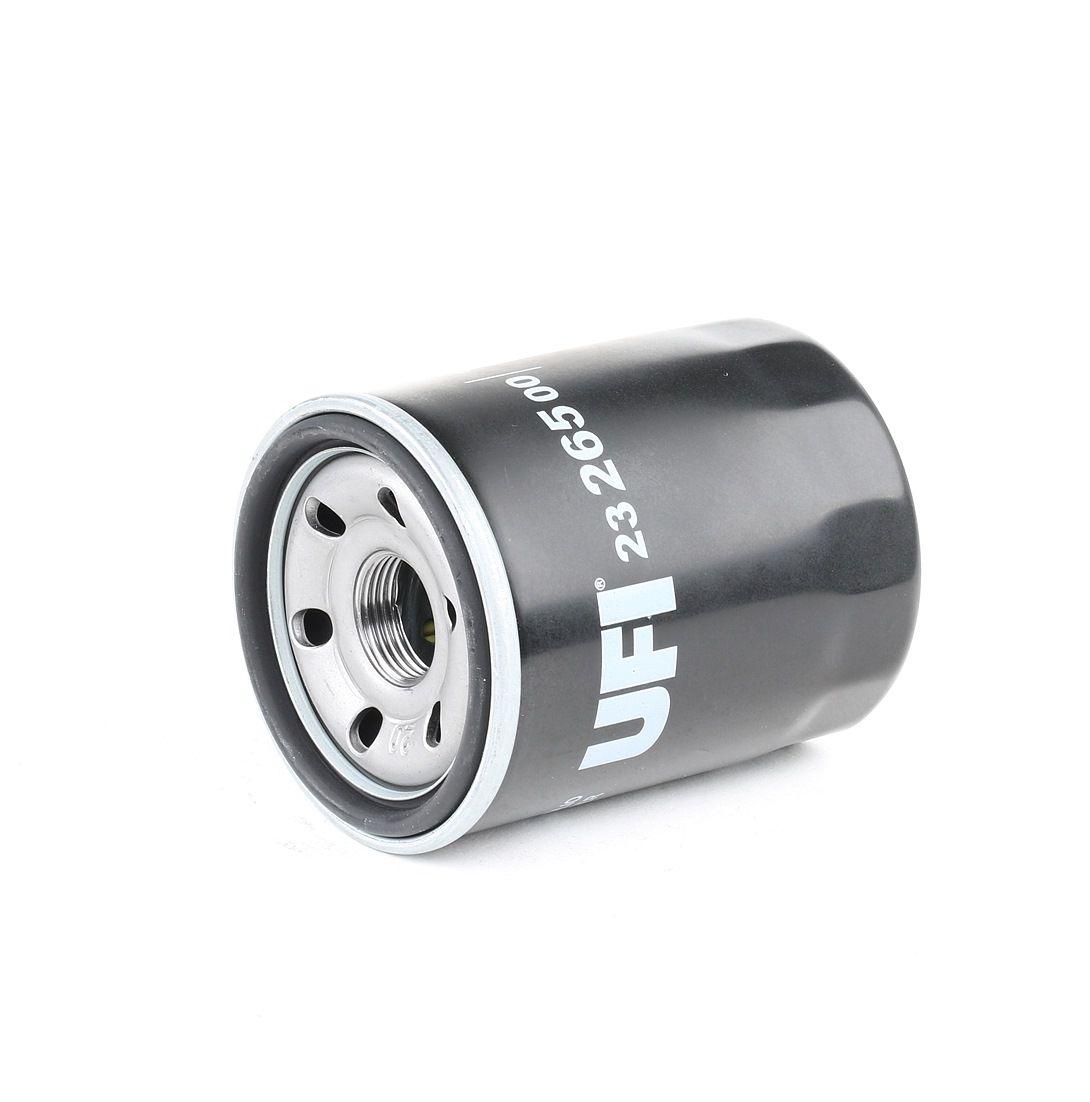 Filter UFI 23.265.00 Bewertung