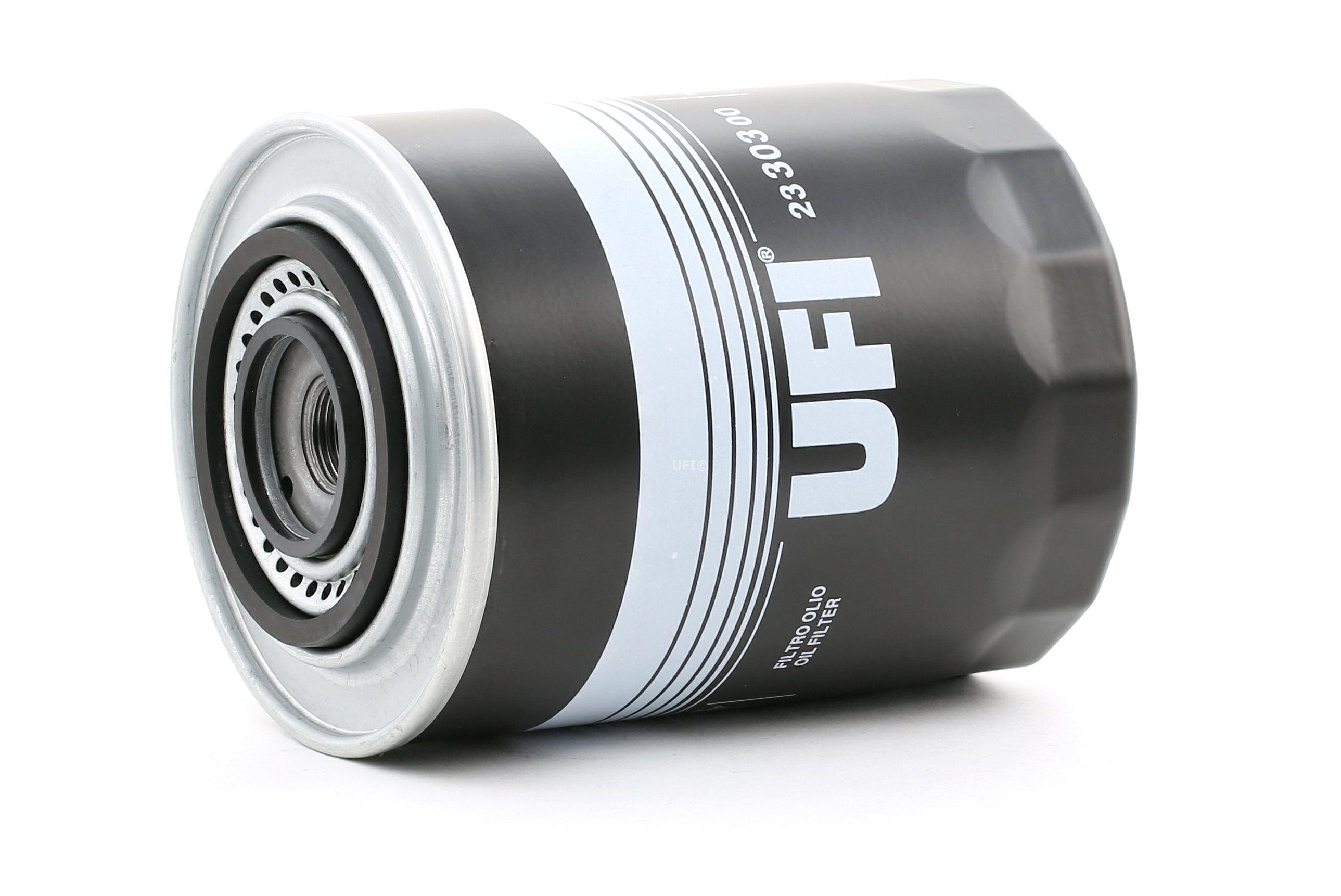 Wechselfilter UFI 23.303.00 Bewertung
