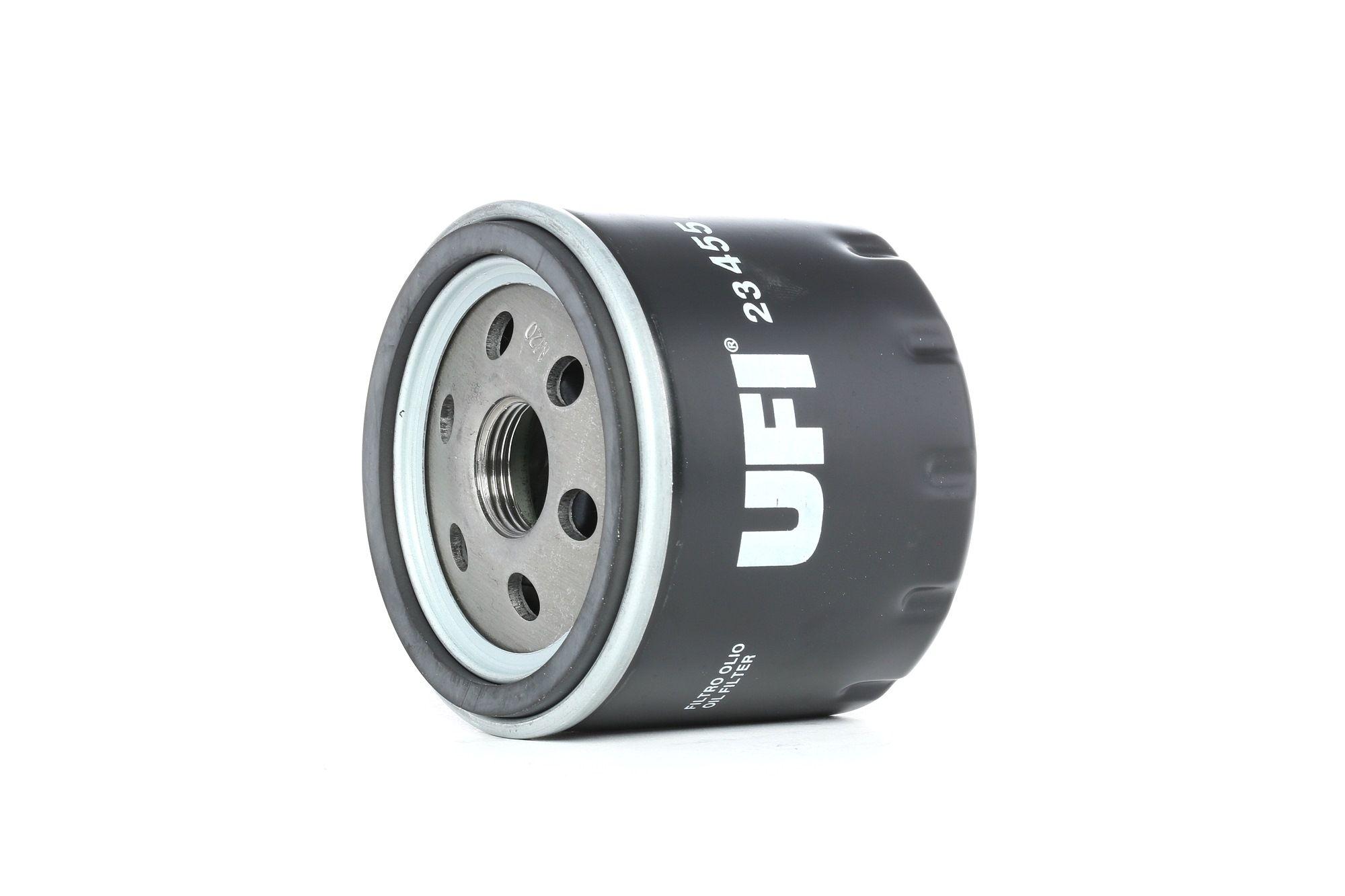 Wechselfilter UFI 23.455.00 Bewertung