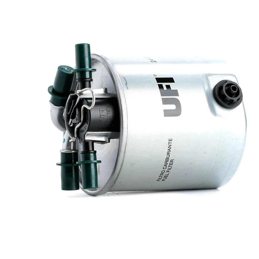Fuel filter UFI 24.026.01 rating