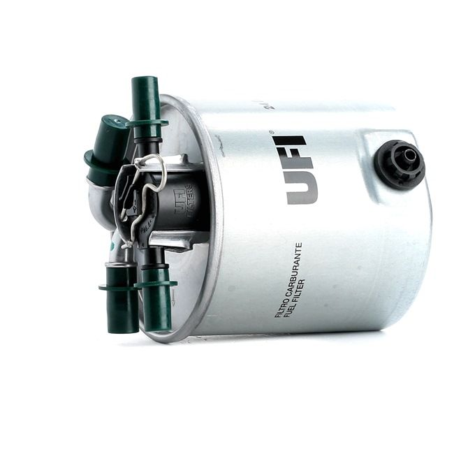 Fuel filter UFI 7241717 In-Line Filter