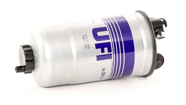 drivstoffilter | UFI Varenr: 24.391.00 AUDI A4 Avant 8E5, B6